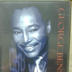 Vídeos y DVD Musicales: GEORGE BENSON ABSOLUTELY LIVE. Lote 45710806