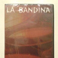 Vídeos y DVD Musicales: LA BANDINA - NA CALEYA - CONCIERTU XIXON - VIDEO CLIP. Lote 46390251
