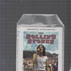 Vídeos y DVD Musicales: ROLLING STONES IN THE PARK. Lote 46795885