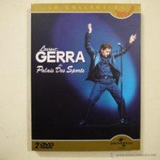 Vídeos y DVD Musicales - LAURENT GUERRA - AU PALAIS DES SPORTS - 2 DVD s - 46861642