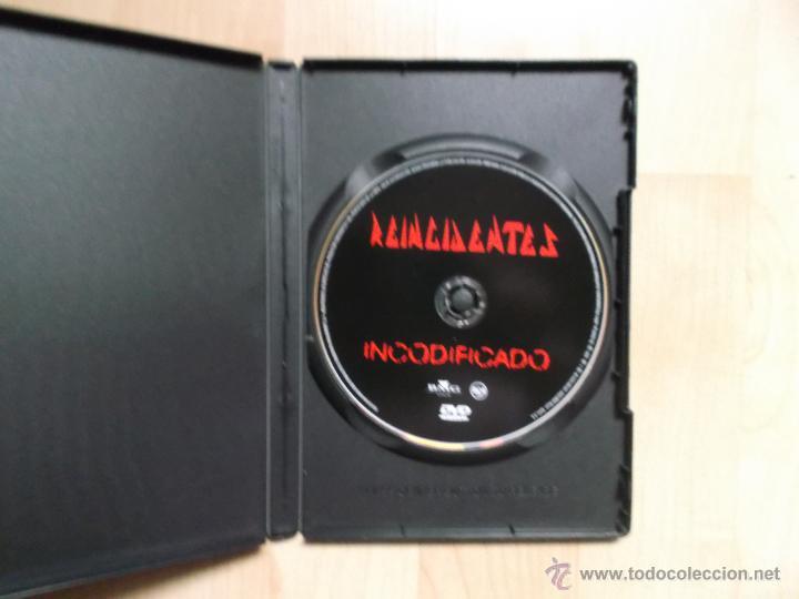 Vídeos y DVD Musicales: REINCIDENTES INCODIFICADO - - Foto 2 - 48888240