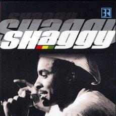 Vídeos y DVD Musicales: SHAGGY * DVD LTD DIGIPACK * LIVE AT CHIEMSEE REGGAE SUMMER * PRECINTADO!!. Lote 49341003