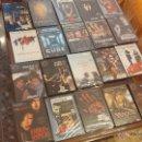Vídeos y DVD Musicales: LOTE DE 20 PELÍCULAS EN DVD, CASI TODAS SIN DESPRECINTAR, DE DIFERENTES TEMAS. Lote 53579616