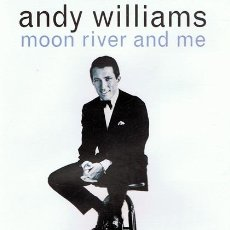 Vídeos y DVD Musicales: DVD ANDY WILLIAMS ¨MOON RIVER AND ME¨ . Lote 54073892