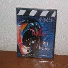 Vídeos y DVD Musicales: THE PINK FLOYD DVD THE WALL PORTADA ALTERNATIVA NUEVO PRECINTADO C/ TÍTULOS EN ESPAÑOL 2009. Lote 244639020