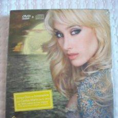 Vídeos y DVD Musicales: INNOCENCE EN CONCIERTO - CD + DVD SEALED - CARLOS IL DIVO - SONIDO 5.1. Lote 104114196