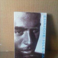 Vídeos y DVD Musicales: VHS PROMOCIONAL - ENRIQUE IGLESIAS - BAILAMOS. Lote 55225730