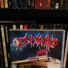 Vídeos e DVD Musicais: TANKARD - OPEN ALL NIGHT RELOADED. Lote 56311514