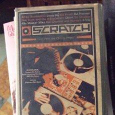 Vídeos y DVD Musicales: SCRATCH - DOUG PREY - LAUREN 2003. Lote 57160061