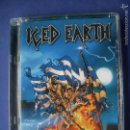 Vídeos y DVD Musicales: ICED EARTH ALIVE IN ATHENS DVD CENTURY MEDIA UK NUEVO¡¡. Lote 57518663