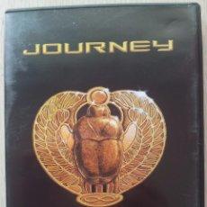 Vídeos y DVD Musicales: JOURNEY - 2001 - DVD. Lote 57665299