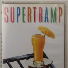 Vídeos y DVD Musicales: SUPERTRAMP : THE STORY SO FAR ... (VHS). Lote 48412819