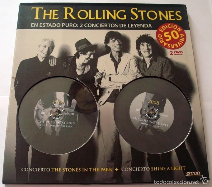 Rolling stones dvds : Lawn repair tools