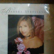Vídeos y DVD Musicales: BARBARA STREISAND - TIMELESS - LIVE IN CONCERT - DVD NUEVO PRECINTADO. Lote 58383208