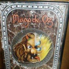 Vídeos e DVD Musicais: MAGO DE OZ - FINISTERRA - DVD NUEVO PRECINTADO . Lote 58398893