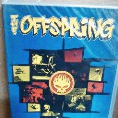 Vídeos e DVD Musicais: THE OFFSPRING - HUCK IT - DVD NUEVO PRECINTADO. Lote 58528430
