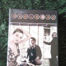 Vídeos y DVD Musicales: DVD MARLANGO. Lote 58585036