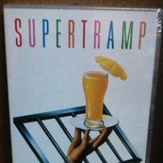Vídeos y DVD Musicales: SUPERTRAMP - THE STORY SO FAR - DVD NUEVO. Lote 60425619