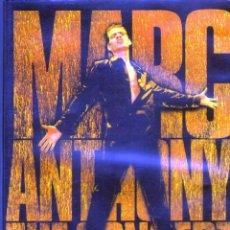 Vídeos y DVD Musicales: MUSICA GOYO - DVD - MARC ANTHONY - EL CONCIERTO - DESDE MADISON SQUARE GARDEN - RARO - *UU99. Lote 66332474