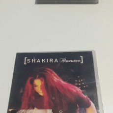Vídeos y DVD Musicales: DVD. SHAKIRA. MTV UNPLUGGED.. Lote 68298874