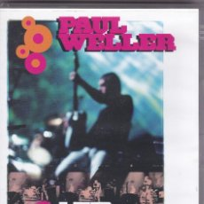 Vídeos y DVD Musicales: PAUL WELLER,LIVE AT THE ROYAL ALBERT HALL DEL 2000. Lote 194262711