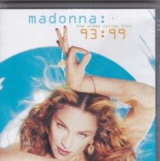 Vidéos y DVD Musicaux: MADONNA,THE VIDIO COLLECTION DEL 99. Lote 68510293