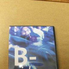 Vídeos y DVD Musicales: DVD B-SIDE LA CARA B DE LA MUSICA A BARCELONA. Lote 68531049