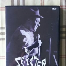 Vídeos y DVD Musicales: THE SELECTER LIVE FROM LONDON DVD 2003 SKA REGGAE ROCKSTEADY. Lote 74709399