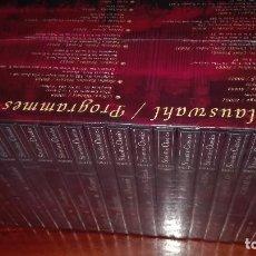 Vídeos y DVD Musicales: OPERA PLÁCIDO DOMINGO JULIA MIGENES MARILYN HORNE HELEN DONATO. Lote 82036992