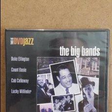 Vídeos y DVD Musicales: DVD / JAZZ - HARLEM ROOTS. VOL 1. VARIOS ARTISTAS / DVD - PRECINTADO.. Lote 82250628