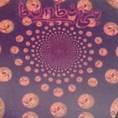 Vídeos y DVD Musicales: BUNBURY VHS EDICION LIMITADA PROMO 1997. Lote 89056344