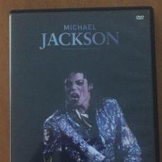 Vídeos y DVD Musicales: MICHAEL JACKSON DVD UNMASKED. Lote 86377930
