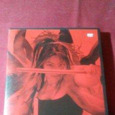 Vídeos y DVD Musicales: JAPANESE DRUM ENTERTAIMENT (DVD MUSICA WADAIKO) AUTÓGRAFO DE ARISA NISHI (ÚNICO EN TODOCOLECCION). Lote 88158244