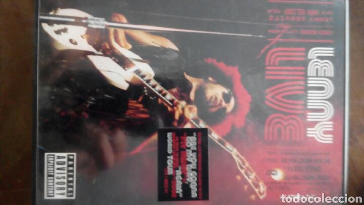 LENNY KRAVITZ.DVD (Música - Videos y DVD Musicales)