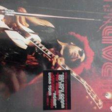 Vídeos y DVD Musicales: LENNY KRAVITZ.DVD. Lote 91616009