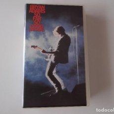 Vídeos y DVD Musicales: BRYAN ADAMS - SO FAR SO GOOD (AND MORE). Lote 92210165