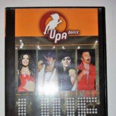 Vídeos y DVD Musicales: UPA DANCE - LIVE - DVD. Lote 95752011
