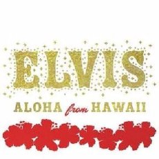 Vídeos y DVD Musicales: ELVIS - ALOHA FROM HAWAII - 2XDVD . Lote 95765883