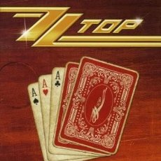Vídeos y DVD Musicales: ZZ TOP - LIVE AT ROCKPALAST - 1980. Lote 95799627