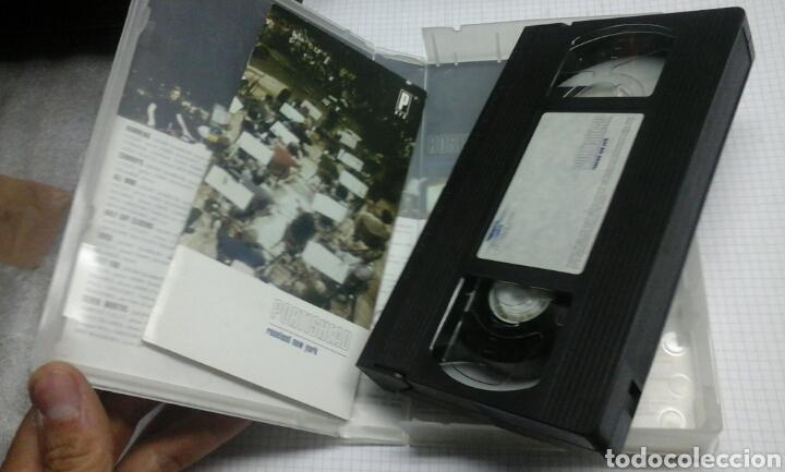 Vídeos y DVD Musicales: Portishead.Roseland new york.1998.vhs - Foto 3 - 97934868