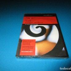 Vídeos y DVD Musicales: VERDI ( I VESPRI SICILIANI ) - DVD - PRECINTADO - SUNG IN ITALIAN WITH ENGLISH SUBTITLES - OPUS ARTE. Lote 97941047