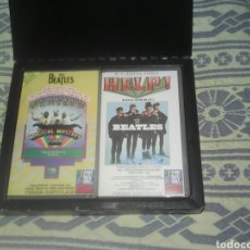 Vídeos y DVD Musicales: VIDEO THE BEATLES.. Lote 98159268