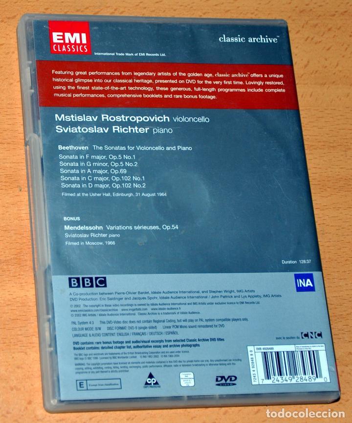 Vídeos y DVD Musicales: REVERSO. - Foto 2 - 101137507