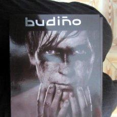 Vídeos y DVD Musicales: BUDIÑO VOLTA DVD Y CD. Lote 102681767