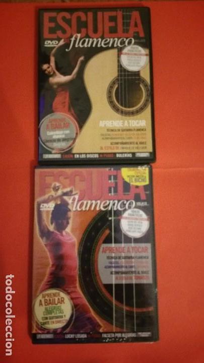 DVD APRENDE A TOCAR MÚSICA FLAMENCA (Música - Videos y DVD Musicales)