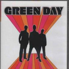 Vídeos y DVD Musicales: GREEN DAY * DVD * INTERNATIONAL SUPERVIDEOS * PRECINTADO DE FÁBRICA. Lote 103622695