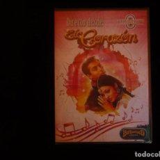 Vídeos y DVD Musicales: DIRECTO DESDE EL CORAZON - DVD NUEVO PRECINTADO. Lote 104154835