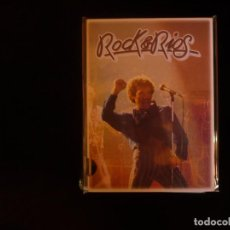 Vídeos y DVD Musicales: ROCK & RIOS, FORMATO FINO - DVD NUEVO PRECINTADO. Lote 104155159