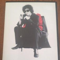 Vídeos y DVD Musicales: DVD BUNBURY. LOS VIDEOS 1996/ 2007. HÉROES DEL SILENCIO. Lote 104175127