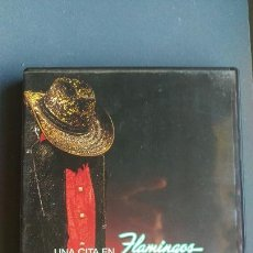 Vídeos y DVD Musicales: BUNBURY DVD. Lote 104491219